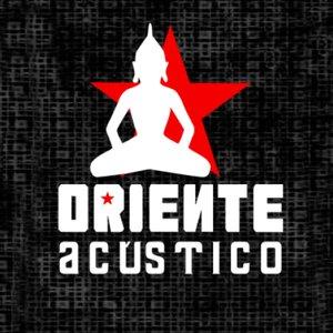 Image for 'Oriente Acústico'
