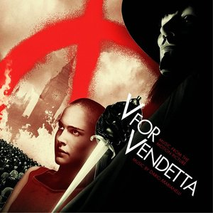 Image pour 'V for Vendetta'