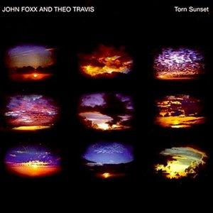 Image for 'John Foxx & TheoTravis'