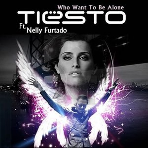 Image for 'Tiësto feat. Nelly Furtado'