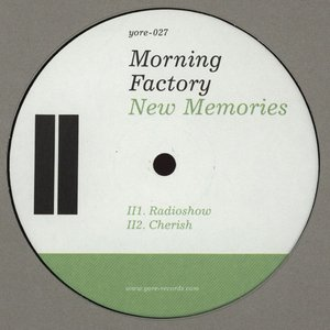 Image for 'New Memories'