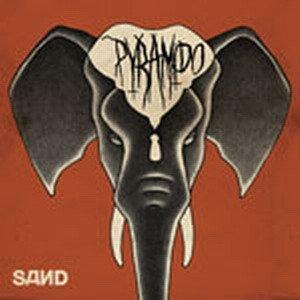 Bild für 'Sand'