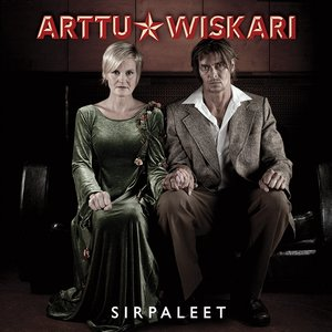 Image for 'Sirpa - feat. Ulpu'