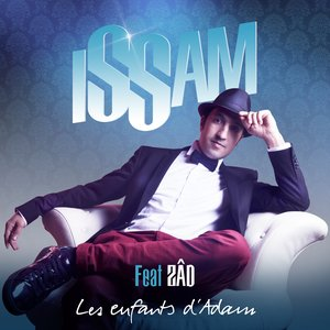 Image for 'Les enfants d'Adam (feat. Zâd)'
