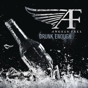 Image for 'Drunk Enough'