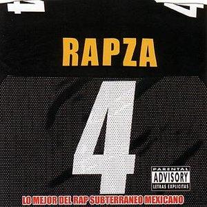 Image for 'Rapza 4'