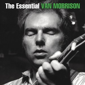 Image for 'The Essential Van Morrison'