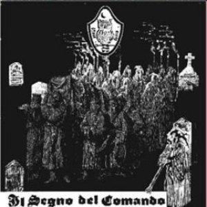 Image for 'Il segno del comando'