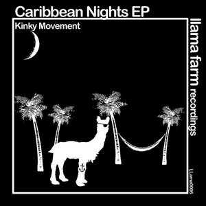 Image for 'Caribbean Nights'