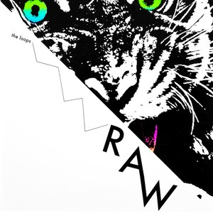 Image for 'Raw & Raked'