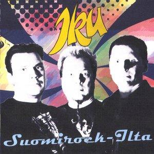 Imagen de 'SUOMIROCK-ILTA'