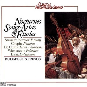 Image pour 'Scherzo From Octet In E Flat, Op. 20'