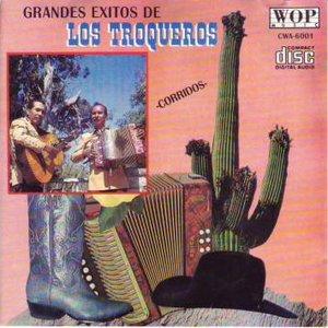 Image for 'Los Troqueros'