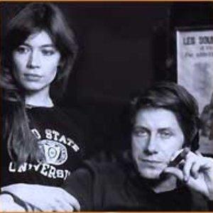 Image for 'Françoise Hardy & Jacques Dutronc'