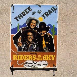 Imagen de 'Three on the Trail'