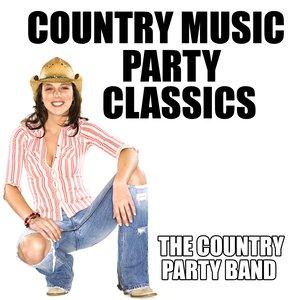 Imagem de 'Country Music Party Classics'