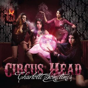Image for 'Circus Head'