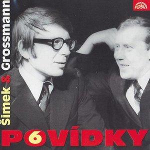 Image for 'Povídky 6'