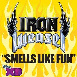 Image for 'Smells Like Fun'