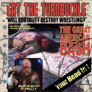 Image for 'The Great American Bash Your Head In'