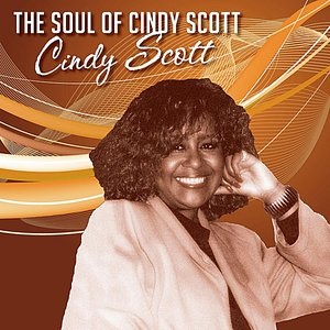 Image for 'The Soul of Cindy Scott'