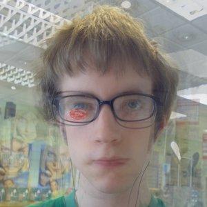 Image for '8-Bit David'