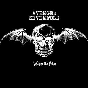 Image for 'Waking The Fallen'