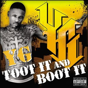 Image for 'Toot It and Boot It - Single'