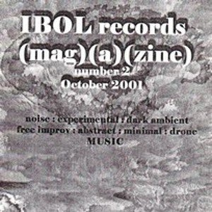 Image for 'IBOL Records (Mag) (A) (Zine) Number 2'