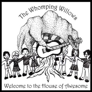 Image for 'Welcome to the House of Awesome'