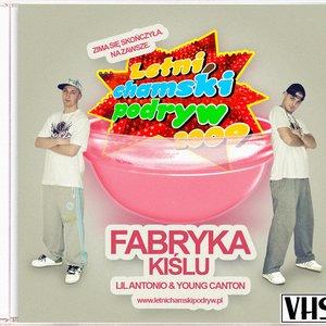 Image for 'Fabryka kiślu'