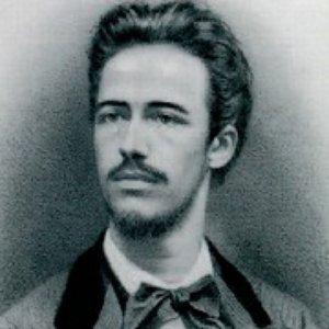 Image for 'Benjamin Godard'