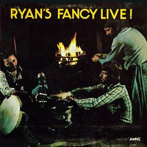 Image for 'Ryan's Fancy Live'