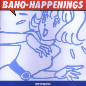 Image for 'HAPPENINGS'