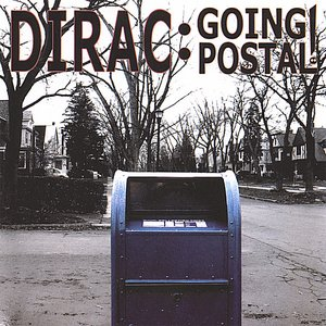 Image for 'Going Postal!'