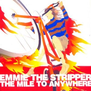 Image for 'THE MILE TO ANYWHERE'