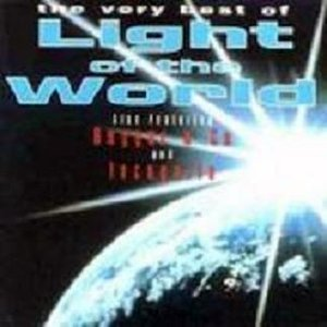 Image pour 'The Very Best of Light of the World'