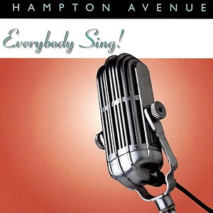 Image for 'Everybody Sing'