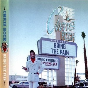 Image for 'Bring The Pain'