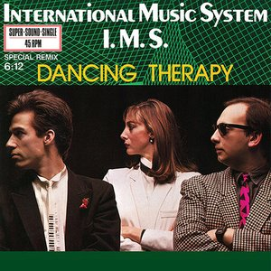 Image for 'Dancing Therapy'