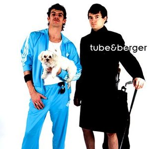 Image for 'Tube & Berger'