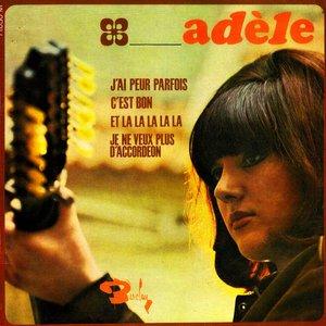 Image for 'J'Ai Peur Parfois'