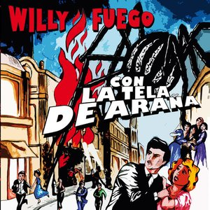 Image for 'Willy Fuego'