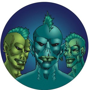 Image for 'Aquanauts'