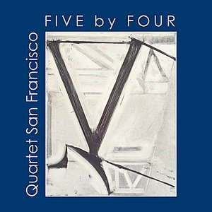 Image pour 'Five by Four - EP'