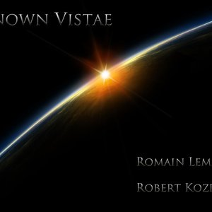 Image for 'Unknown Vistae'