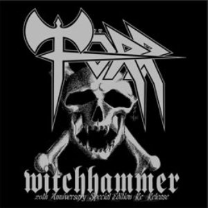 Image pour 'Witchhammer'
