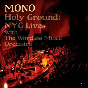 Image for 'Holy Ground: NYC Live With The Wordless Music Orchestra'