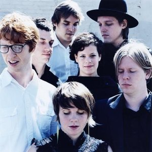 Immagine per 'Arcade Fire'