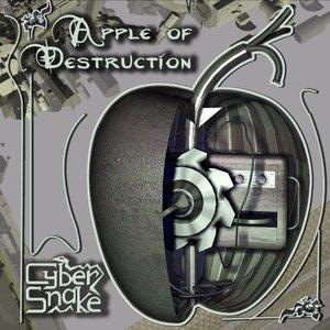 Image for 'Apple of Destruction'